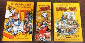 Bachelor's Guide Books